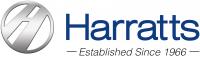 Harratts