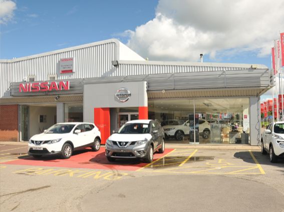 Bristol street nissan derby car dealership reviews for Bristol motor mile dealerships