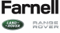 Farnell Land Rover Guiseley